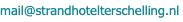 contact strandhotel